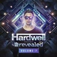 Hardwell - Revealed Volume 7 (Music CD)