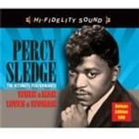 Percy Sledge - Ultimate Performance, The (Music CD)