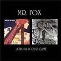 Mr. Fox - Join Us In Our Game (Mr. Fox/The Gipsy)