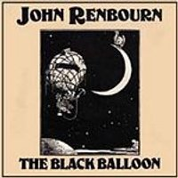John Renbourn - The Black Balloon (Music CD)