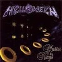 Helloween - Master Of The Rings [Remastered] (Music CD)