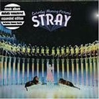 Stray - Saturday Morning Pictures (Music CD)
