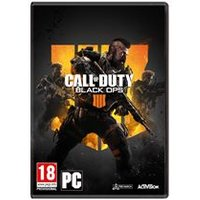 Call of Duty Black Ops 4 (PC Code in Box)