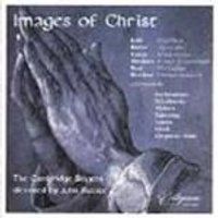 Various Composers - Images of Christ (Music CD)