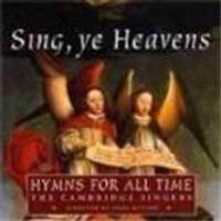Cambridge Singers & The City Of London Sinfonia Brass/John R - Sing Ye Heavens