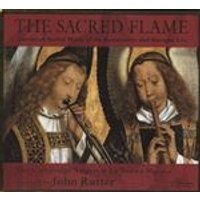(The) Sacred Flame (Music CD)