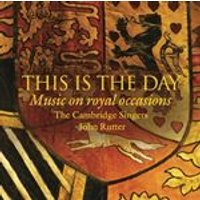 This is the Day (Music CD)