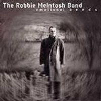 Robbie McIntosh - Emotional Bends