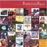 Battlefield Band - The Best Of Battlefield Band: Temple Records 25 Year Legacy (Music CD)