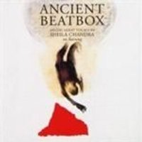 Ancient Beatbox - Ancient Beatbox (Music CD)
