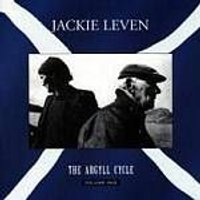 Jackie Leven - The Argyll Cycle - Volume One (Music CD)
