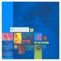 Cinerama - Va Va Voom (Music CD)