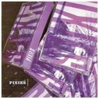 The Pixies - Pixies (Music CD)