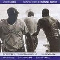Jackie Leven - Shining Brother, Shining Sister (Music CD)