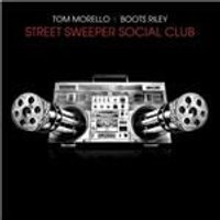 Street Sweeper Social Club - Street Sweeper Social Club (Music CD)