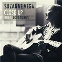 Suzanne Vega - Close-Up Vol.1 (Love Songs) (Music CD)