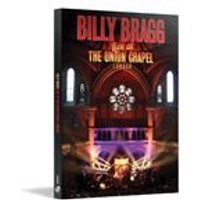 Billy Bragg - Live At The Union Chapel London (Music DVD)