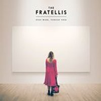 The Fratellis - Eyes Wide, Tongue Tied (Music CD)