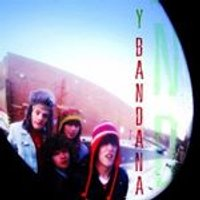 Y Bandana - Y Bandana (Music CD)