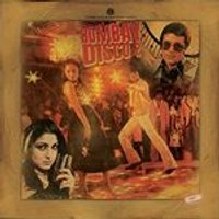 Various Artists - Bombay Disco, Vol. 2 (Music CD)