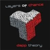 Dapp Theory - Layers Of Chance (Music CD)