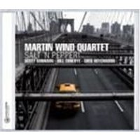 Martin Wind Quartet - Salt n Pepper