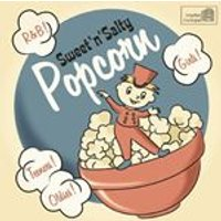 Various Artists - Sweet n Salty Popcorn (Music CD)