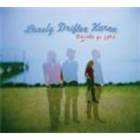 Lonely Drifter Karen - Fall Of Spring (Music CD)