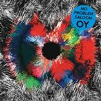 OY - No Problem Saloon (Music CD)