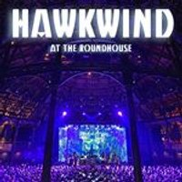 HAWKWIND - AT THE ROUNDHOUSE: THREE DISC BOXSET (Music CD)