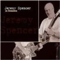 Jeremy Spencer - In Session