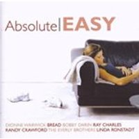 Various Artists - Absolute Easy