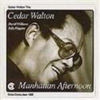 Cedar Walton - Manhattan Afternoon