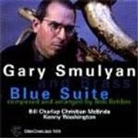 GARY SMULYAN - Blue Suite