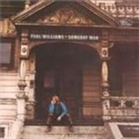 Paul Williams - Someday Man (Music CD)