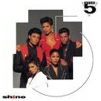 5 Star - Shine (Music CD)