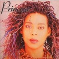 Princess - Princess (Music CD)
