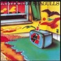 A Flock Of Seagulls - Flock Of Seagulls, A (Music CD)