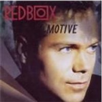 Red Box - Motive (Music CD)