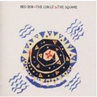 Red Box - The Circle and the Square (Music CD)