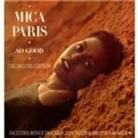 Mica Paris - So Good (Music CD)