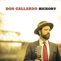 Don Gallardo - Hickory (Music CD)