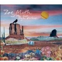 Zoe Muth and the Lost High Rollers - Zoe Muth & Lost High Rollers (Music CD)