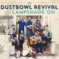Dustbowl Revival - Lampshade On (Music CD)
