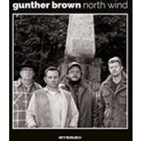 Gunther Brown - North Wind (Music CD)