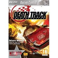 Death Track: Resurrection (CD-ROM)