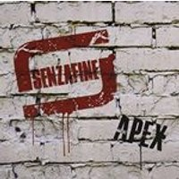 Senzafine - Apex (Music CD)