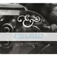 Chris Stout - Cauld Wind (Music CD)