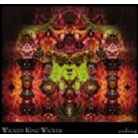 Wicked King Wicker - Evolving (Music CD)