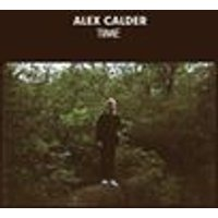 Alex Calder - Time (Music CD)